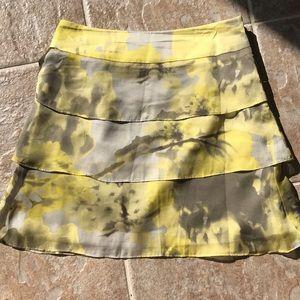 The Limited Ruffle Skirt 💕NWOT💕Beautiful!